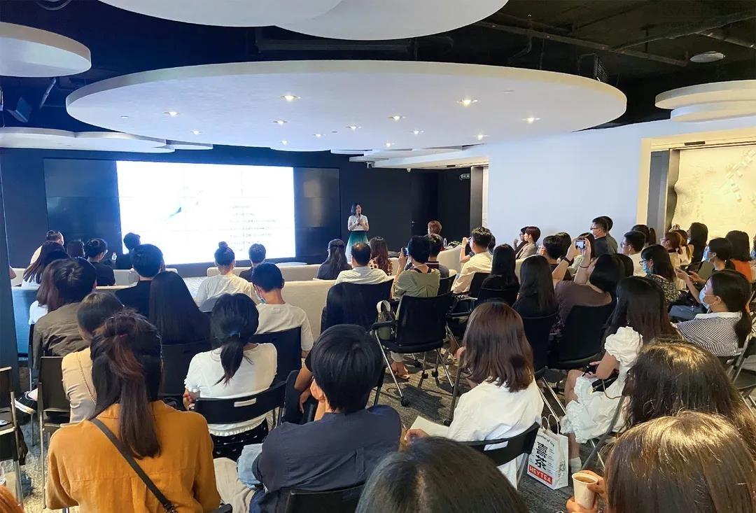 大道恒美朱美乐:新营销环境,中国设计企业的品牌建设