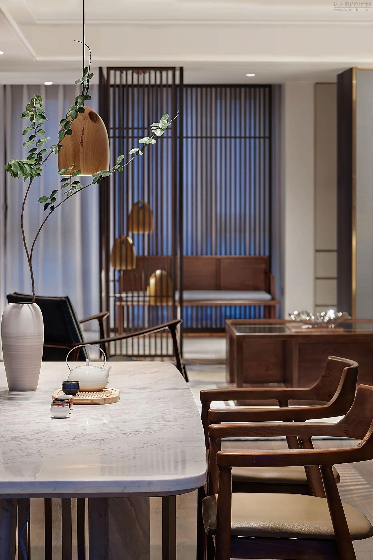 大成设计--酒店式复合住宅