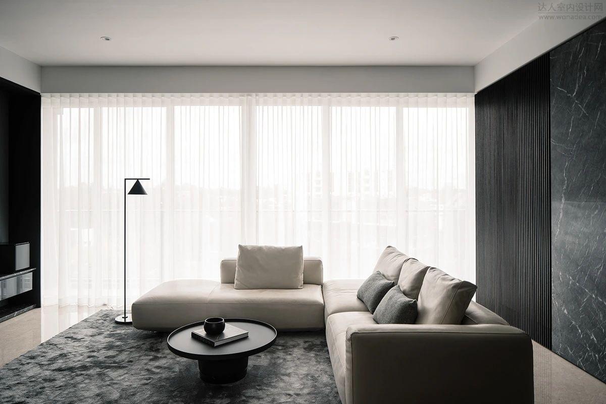 932 Designs--新加坡公寓