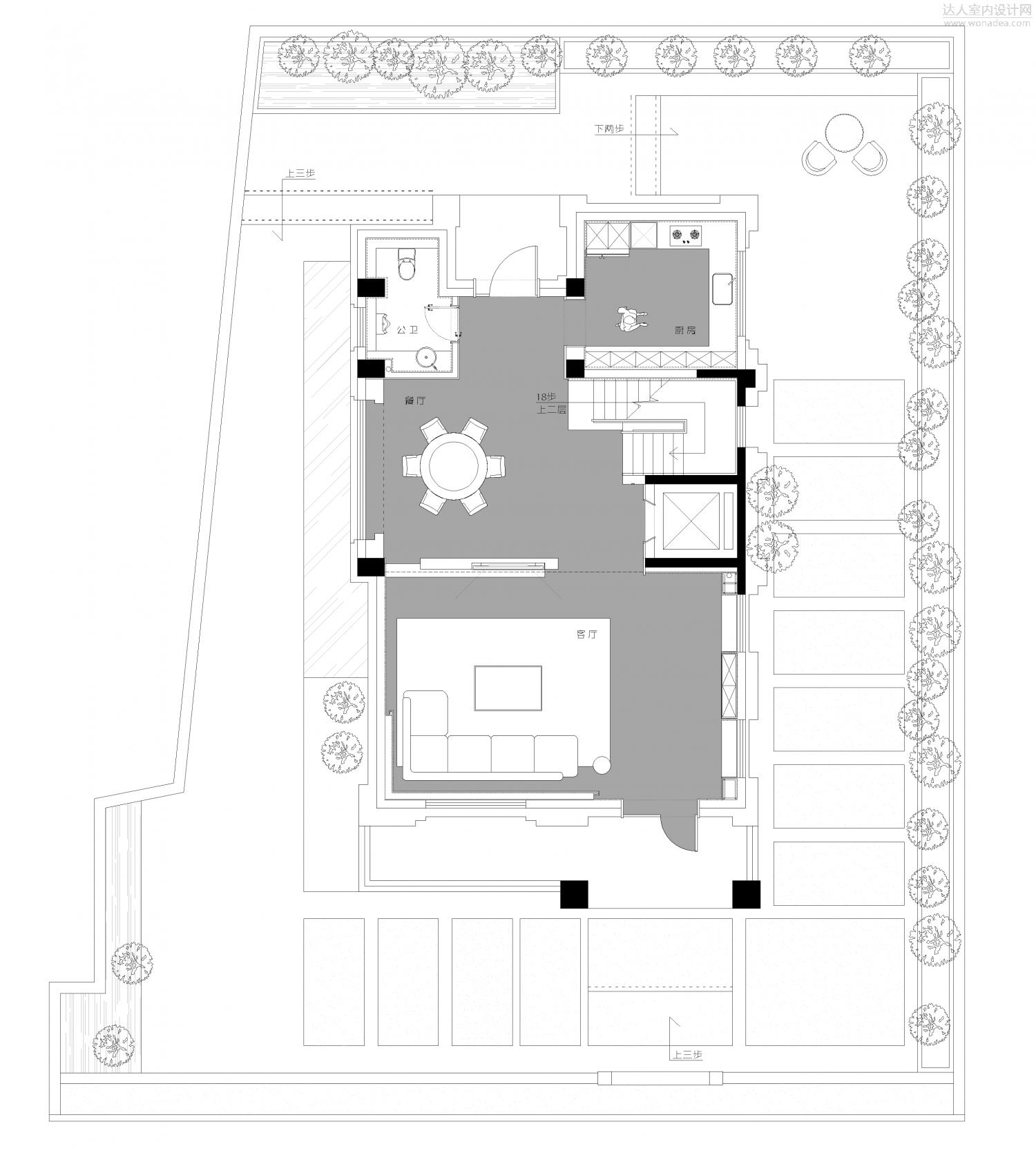 003 一层平面图.png