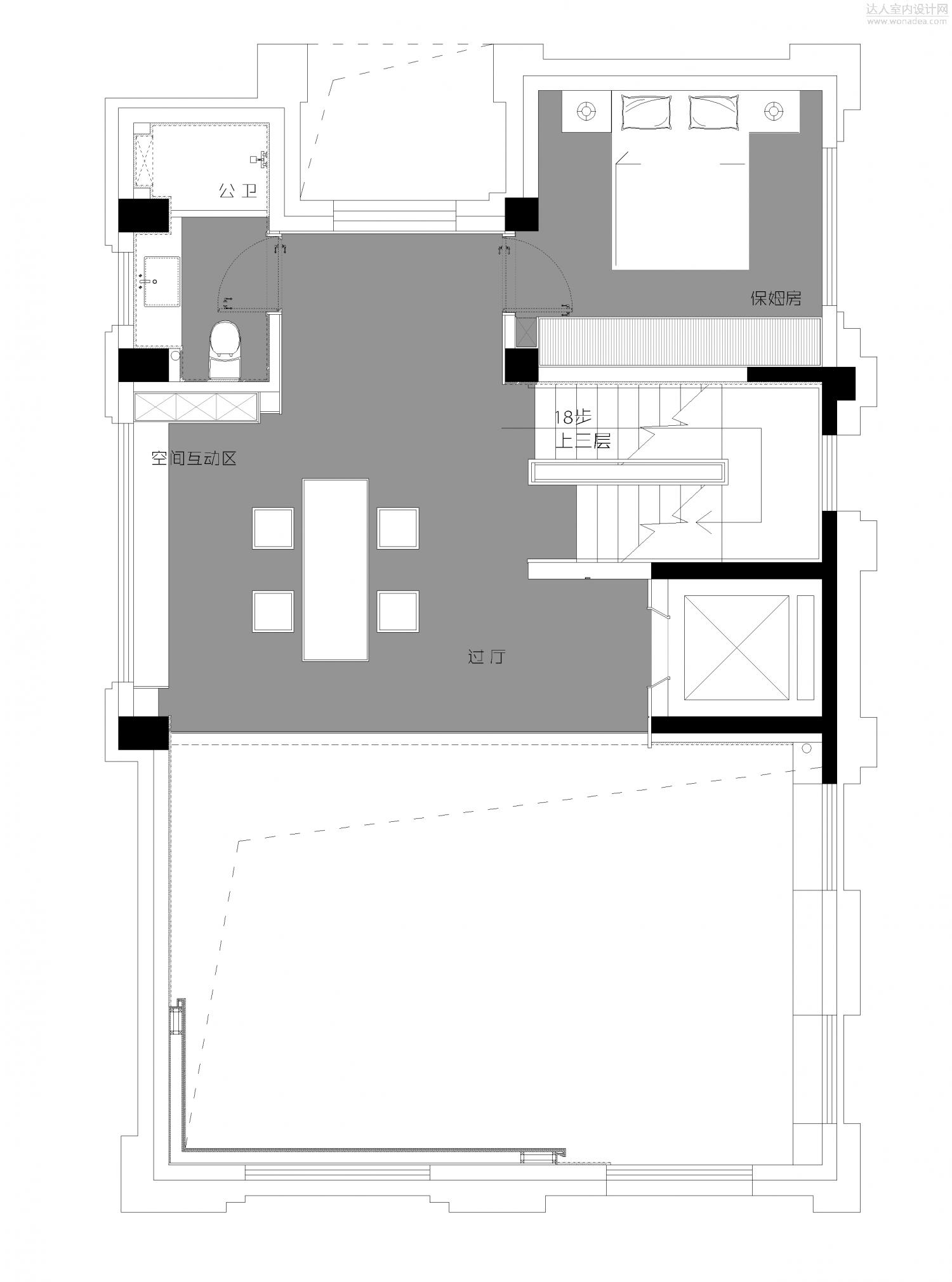 004 二层平面图.png