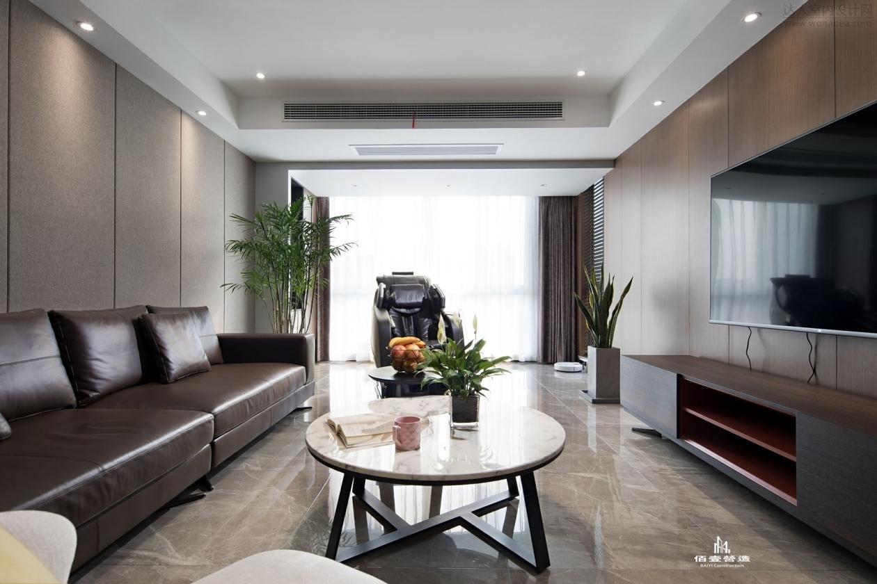 佰壹营造丨 Mo · House