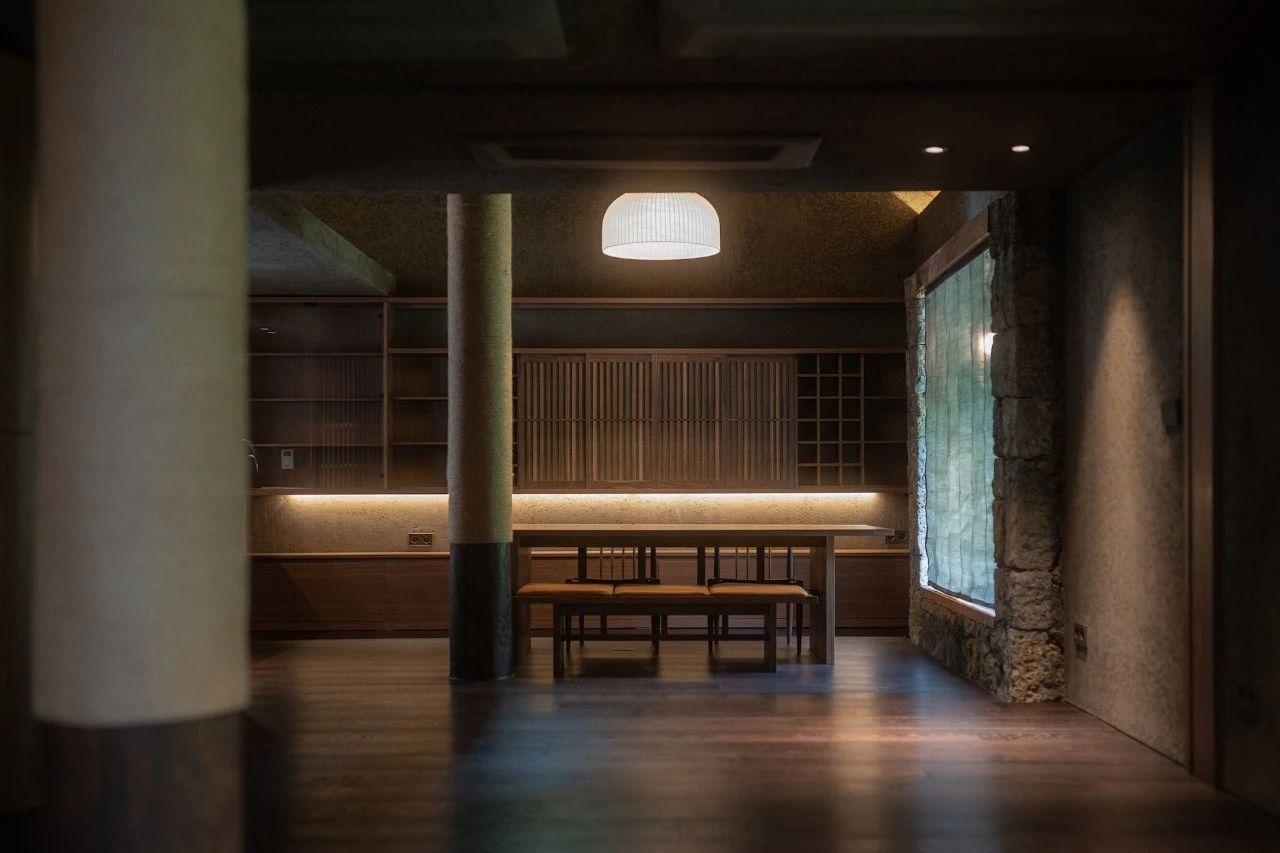 韩国首尔Z Lab--森林小屋+栖息之地+海滩旅馆 三个旅馆