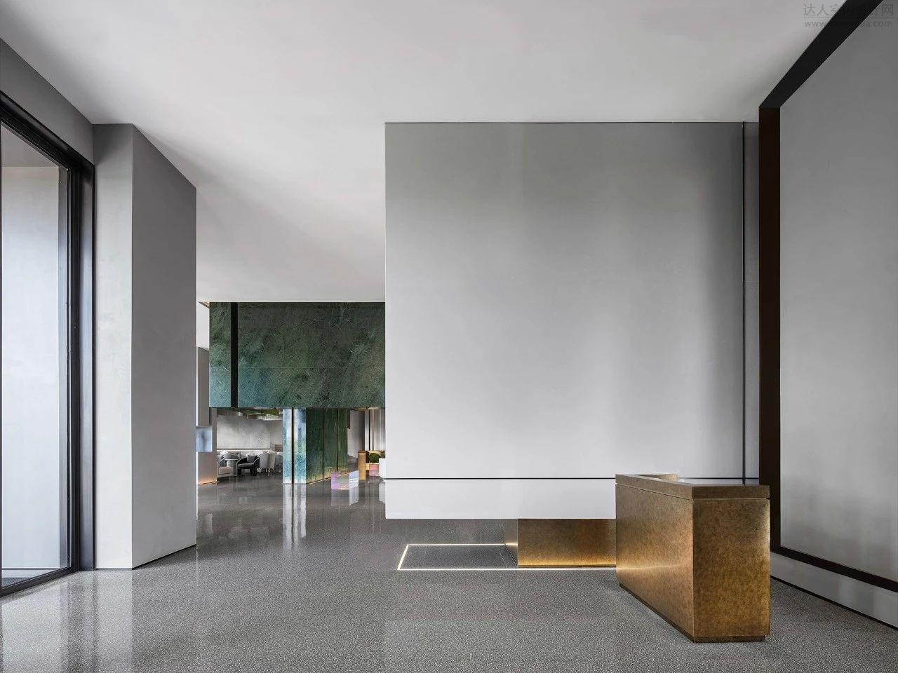 艾迪格设计--无锡中邦laputa拉普达生活艺术中心
