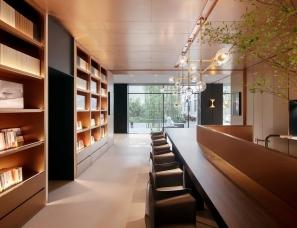 名谷设计--编号40 金基集团办公空间