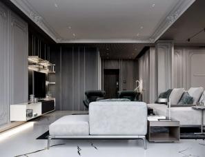Sao Studio--极简跨界古典,艺术的设计盛宴!