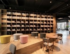 FTA建筑设计--上海临港园区海客咖啡600㎡