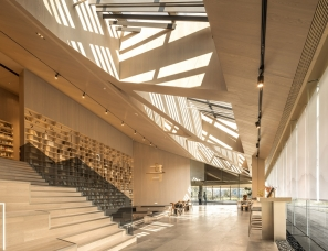 XAA建筑事务所--眉山东坡书院