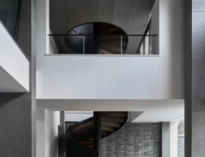 5+2.Studio--山·艺术藏品私人会所