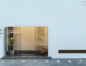 初品设计|FENGLV ALUMINIUM凤铝展厅