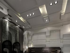香港罗灵杰与龙慧祺设计--武汉复地东湖国际3期别墅\筑巢奖