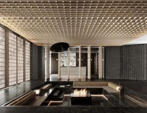 IDMatrix--中国邛海17度国际旅游度假区-将军会馆