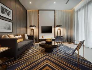 SLD梁志天:最新住宅设计吉隆坡YOO8
