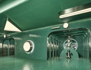 李文强--一个1450平米的厕所