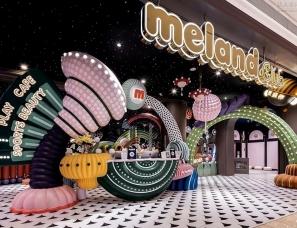 唯想国际--Meland Club深圳旗舰店、星际传奇