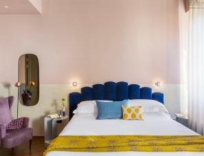 Studio Tamat--罗马Monti酒店公寓