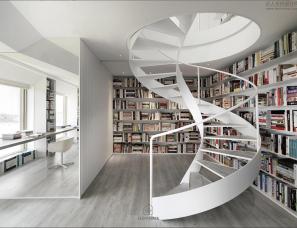青埕建筑整合设计--阅•DNA