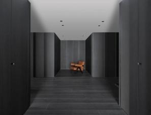 Francesc Rifé--西班牙马德里的最小公寓