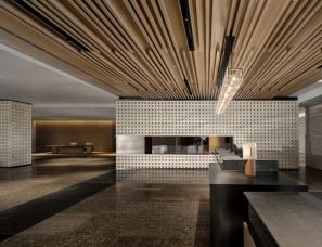 YANG设计--上海佘山茂御臻品之选酒店