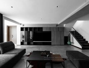 季意设计--半岛建筑私宅