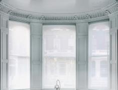 【色彩家】诠释爱,Tiffany Blue客厅新主张