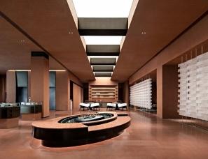 DAS大森设计--绿地商丘新生活艺术中心