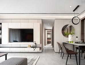 意巢设计--广州黄埔·星樾山畔样板房