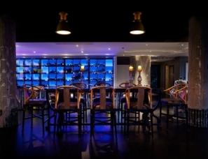 Dariel Studio--上海Kartel酒吧
