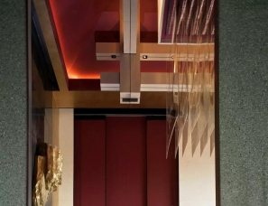 GBD设计--万科北京重磅作品:观承别墅·大家!