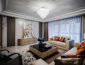 佳世建筑设计 | 展现华丽且时尚的视觉效果