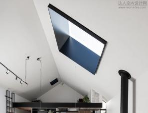 Figr Architecture Studio--墨尔本式设计美学
