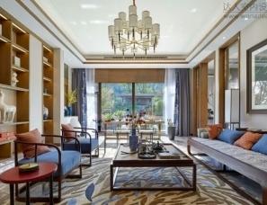 上海海华设计--贵阳保利三千郡