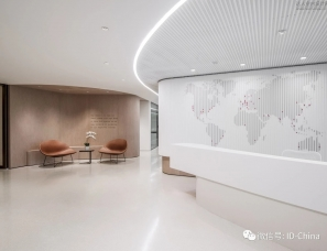 ROBARTS SPACES--贝恩公司上海办公室