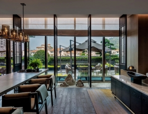 CCD郑中设计--东莞洲际酒店
