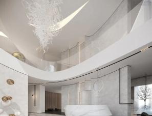 矩阵纵横 | 徐州美的天誉樱花美学空间馆