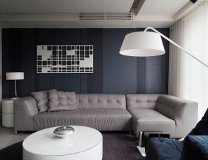 台湾王俊宏设计--三维空间元素