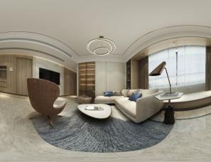 中轶清庭设计 |「海上海」现代
