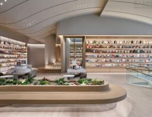 Karvone--新一代书店,抒写美好生活