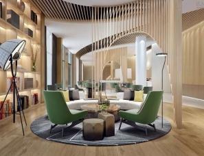 非设计分享——格菲酒店设计