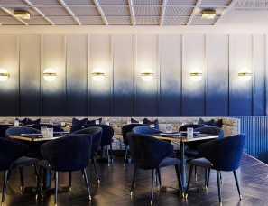 Greg Natale Design--创造出极富魅力与奢华的室内空间