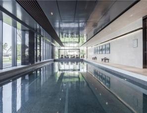 KLID达观国际设计--阳光城碧桂园·玺园售楼处