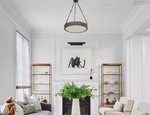 Shirley Meisels--多伦多折衷的现代优雅