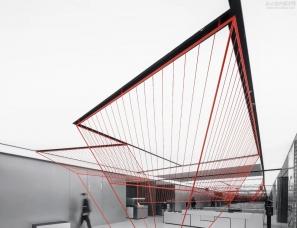 DOMANI东仓建设--ROARINGWILD上海ITC店