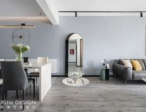 支点设计 · 简单的房子