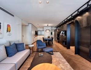 Aviram Kushmirski--国外高品质现代住宅