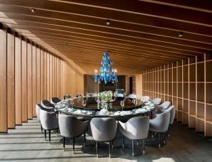 如恩设计--郑州艾美酒店
