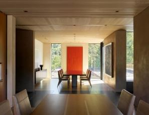 Olson Kundig--艺术赋予建筑的意义