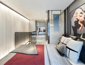 Studio HBA+麦居设计--力合阳光城·云谷28㎡、36㎡、52㎡样板房