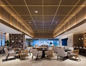深圳李益中空间设计--台山保利中央公馆
