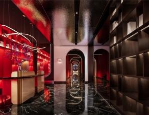 GID格瑞龙国际设计--花禾牛浦东店
